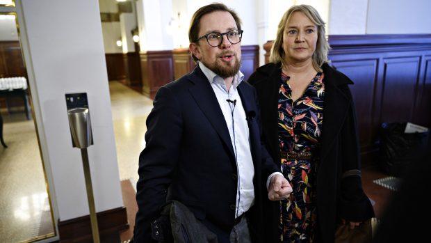 """Niels Jespersen: """"Fremad"""" er en katastrofe for blå blok"""