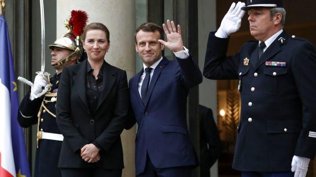Petar Socevic: Statsministerens udlændingepolitik er ansvarsløs – hun får aldrig held med at overbevise Macron om andet
