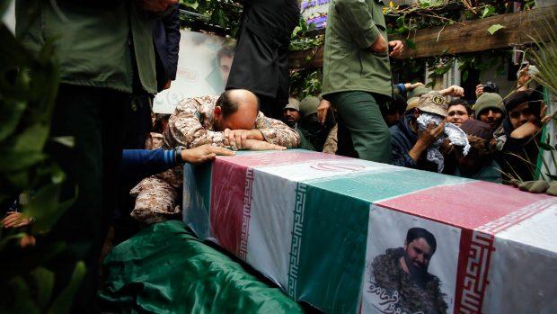 Deniz Serinci: Også i protesterne i Iran trækker kurderne det korteste strå. De er massivt overrepræsenterede i dødstallene