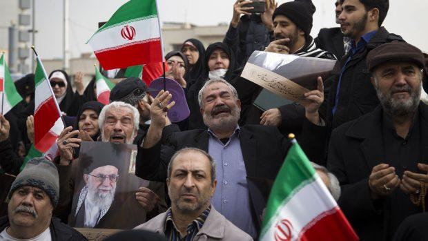 Ph.d. Kevjn Lim om Iran: Risikoen for en ny massiv protestbølge i den nærmeste fremtid er meget høj