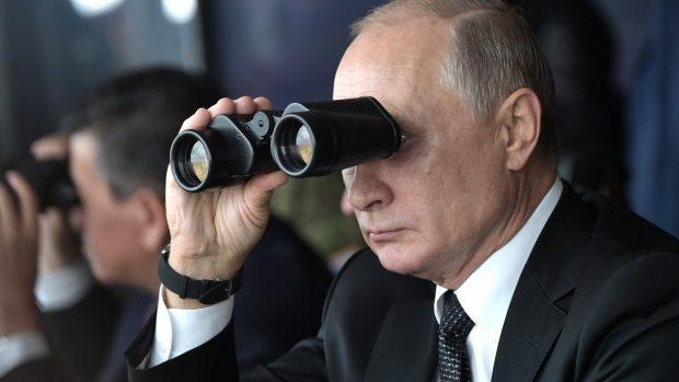 Lasse Bork Schmidt: Med godkendelsen af Nord Stream 2 er det sidste forsvarsværn mod den russiske krigsenergi faldet. Det er skammeligt