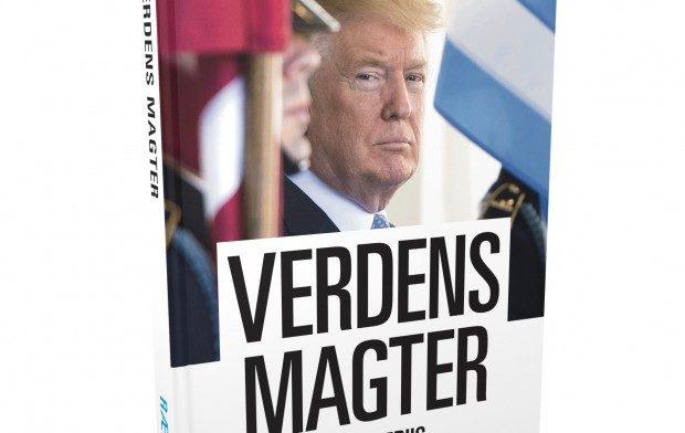 Verdens Magter – bogen om de syv mest indflydelsesrige stater: Af Niels Bjerre-Poulsen, Lykke Friis, Asger Røjle Christensen m.fl.
