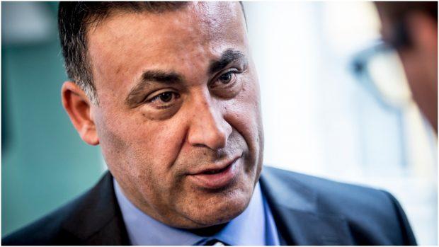Naser Khader: Folkekirken må ikke blive et oplysningsforbund for venstreorienterede forkyndere