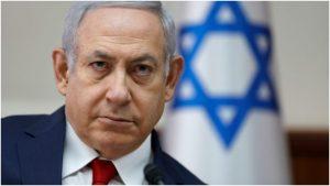 <font color=00008>Hans Henrik Fafner:</font color> Er Gazastriben blevet en militær legeplads, som Netanyahu kan bombe for at tiltrække vælgere?