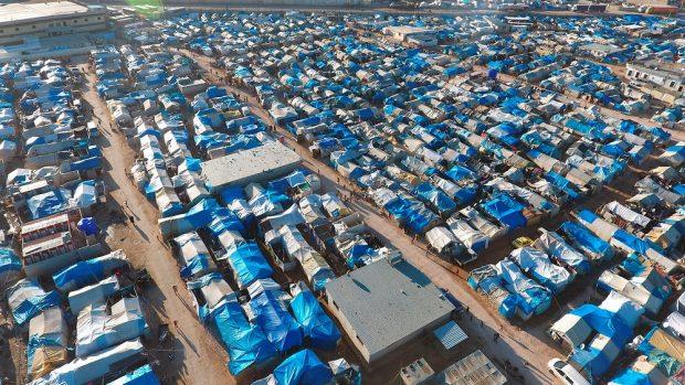 Lars Erslev Andersen i RÆSON40: I fremtidens Mellemøsten vil millioner leve i permanente undtagelseszoner
