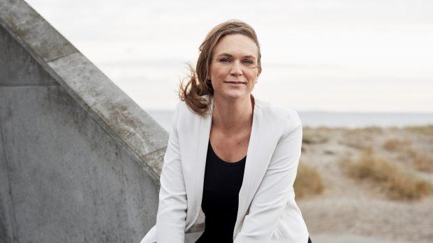 Merete Riisager i RÆSON40: Velkommen til polariseringens tidsalder