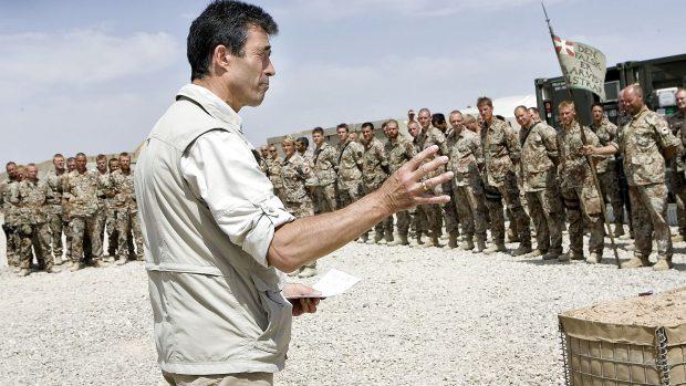Jesper Munk Jakobsen: Danske medier nægter at undersøge løgnene bag krigen i Afghanistan
