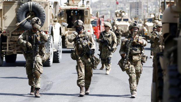 David Vestenskov: Vejen til en amerikansk tilbagetrækning fra Afghanistan synes kortere end nogensinde