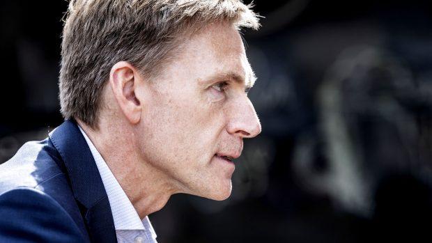 Niels Jespersen: Til højre eller venstre? DF er endnu ikke kommet nærmere et svar på sit centrale strategiske spørgsmål