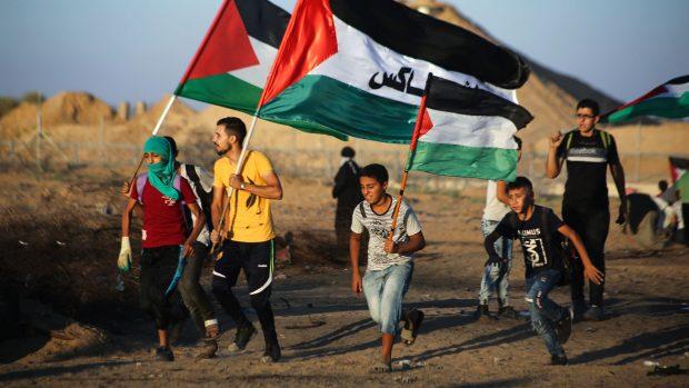 Hans Henrik Fafner: Hamas og Fatah kan være på vej mod forbrødring. Og så er et samlet Palæstina måske ikke uden for rækkevidde