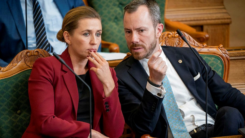 Lars Aagaard i RÆSON40: Aldrig før har så mange lovet så meget. Men de hårde facts er hårde: Udledningen går op, ikke ned