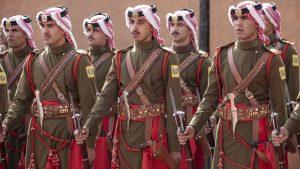 <font color=00008>Hans Henrik Fafner:</font color> Bliver Jordan det næste Syrien?