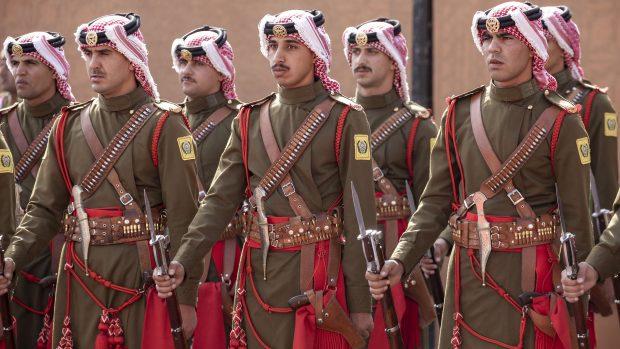 Hans Henrik Fafner: Bliver Jordan det næste Syrien?
