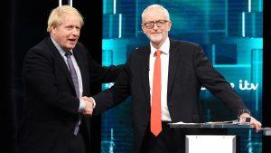 <font color=00008>Rune Møller Stahl:</font color> Valget i Storbritannien var en sejr for Brexit og nationalpopulismen. Fremtiden for Labour - og unionen - er uklar