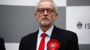 <font color=00008>Markus Giessing:</font color> Mediernes smædekampagne mod Corbyn var afgørende for Labours katastrofale valgnederlag