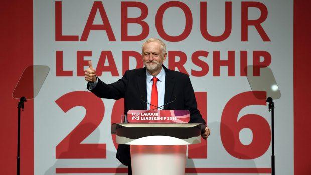 Anne Sofie Allarp ovenpå Labour-nederlaget: Den ramponerede socialdemokratiske bevægelse i Europa har brug for en ny vision