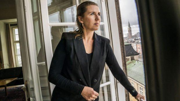 Vilas Holst Jensen: Mette Frederiksens første nytårstale kommer til at male et dystert billede af et nyt Danmark