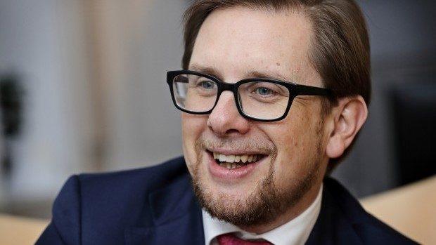 Simon Emil Ammitzbøll-Bille: Nationalkonservatismen er nationalstatens værste fjende