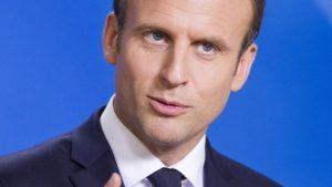 <font color=00008>Ota Tiefenböck:</font color> Macrons ambitioner om at blive EU's nye leder truer med at splitte unionen