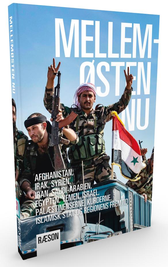 Mellemøsten Nu (2019)