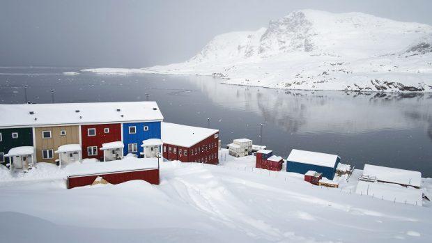 Kristian Jensen: Danmark skal opruste indsatsen i den arktiske magtkamp. Ellers svigter vi den grønlandske befolkning