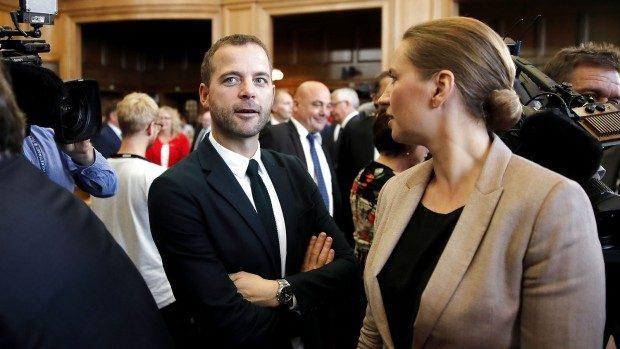 Niels Jespersen: Regeringen har endelig fået en opposition, men glem blå blok. De radikale venner er gået i offensiven