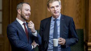 <font color=00008>Christina Egelund:</font color> DF's monopol på værdipolitikken er blevet det borgerlige Danmarks samlingspunkt. Dét er roden til blå bloks holdningskrise