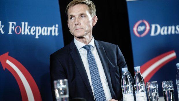 Niels Jespersen: DF sætter den danske model på spil med sin modstand mod regeringens indgreb mod løndumping