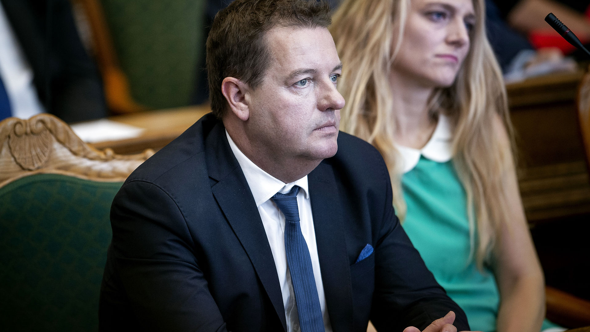 Niels Jespersen: Har radikale Rohde taget røven på regeringen? Eller bluffer han med borgerligt Blackstone-indgreb?
