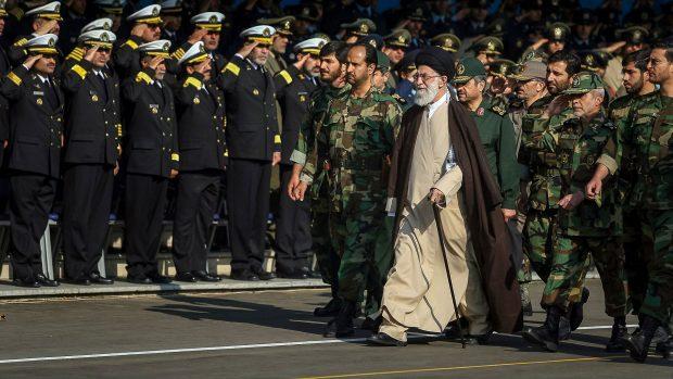 """Lars Erslev Andersen om Iran: Trumps """"store sejr"""" med drabet på Soleimani risikerer at resultere i netop det, Soleimani arbejdede for"""