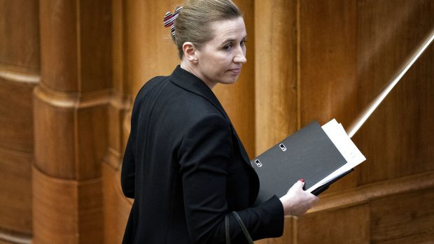 Anne Sofie Allarp: Selvfølgelig er det tyranni, når regeringen truer din familie med at slække på retsgarantierne ved tvangsfjernelse