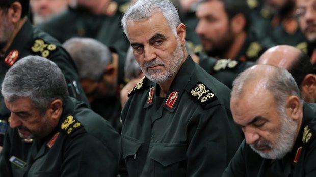 Niels Jespersen: Ingen ønsker krig mellem USA og Iran. Men iranerne kan provokere Trump ud over kanten