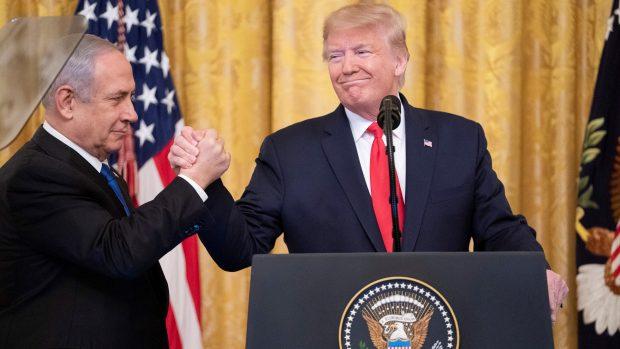 Hans Henrik Fafner: Trumps fredsplan risikerer at blive det modsatte, og israelerne har nu grønt lys til at annektere store dele af Vestbredden