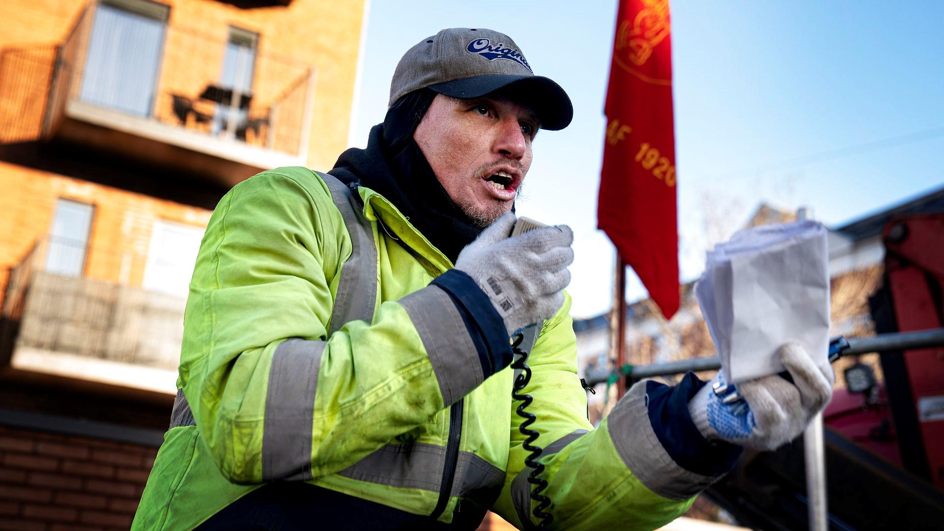 Professor Henning Jørgensen: Fagbevægelsen har muligvis gang i et offensivt comeback – og det vil man se til de kommende overenskomstforhandlinger