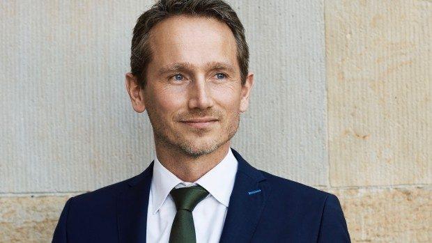 Kristian Jensen: Vi er nødt til at begrænse hinandens frihed for at sikre en bæredygtig klode