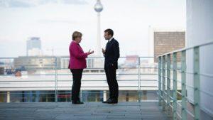 <font color=00008>Troels Halken:</font color> EU skal blive en selvstændig supermagt – ellers bliver Europa kørt over