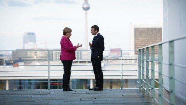 Troels Halken: EU skal blive en selvstændig supermagt – ellers bliver Europa kørt over