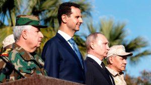 Dan Mygind: Blev der faktisk brugt kemiske våben i Syrien i 2018? Whistleblowere sætter spørgsmålstegn ved OPCW-rapport