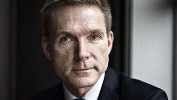 Kristian Thulesen Dahl: Kære Stine Bosse, din verdensfjerne politiske korrekthed hører fortiden til. Kom nu med os andre ind i virkeligheden