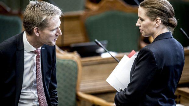 Freddy Hagen: Efter DF's valgnederlag var der usikkerhed om samarbejdet med S. Nu er der imidlertid intet, der tyder på, at det vil forandre sig
