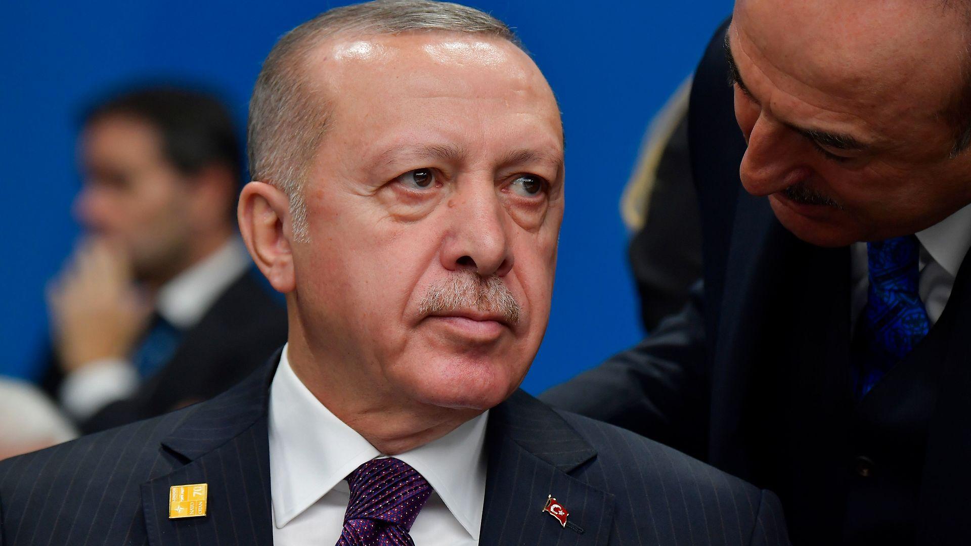 Lars Bangert Struwe: Tyrkiet har indkaldt NATO, men de vil næppe få hjælp. Men kan man så holde sammen på alliancen?