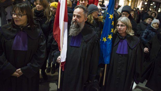 Vibe Termansen: EU har ikke længere noget fælles værdigrundlag, hvis Kaczyński i Polen får lov til at definere begreber som 'retsstat' og 'demokrati'