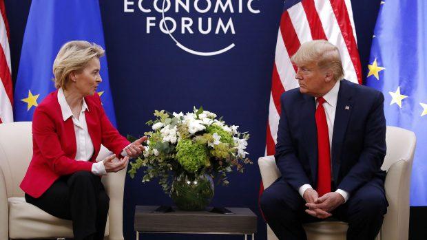 Vessela Tcherneva: Det forringede forhold mellem USA og Europa er ikke kun Trumps skyld – og er ikke nødvendigvis en ulempe for Europa