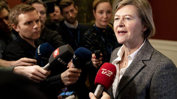 Thomas Rohden om Alternativets nye leder: Josephine Fock kommer til at lægge sit eget parti i graven