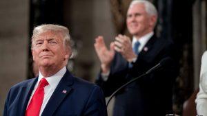 <font color=00008>Harvard-lektor Yascha Mounk: </font color>Det er altafgørende, at Trump ikke bliver genvalgt, hvis USA skal forblive et liberalt demokrati
