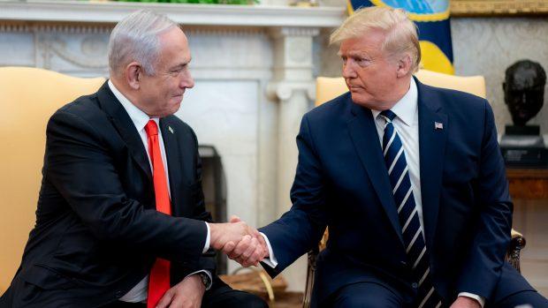 Naser Khader: Det er på tide for palæstinenserne at give slip på forhåbningerne om, at de vil få en ideel aftale på plads