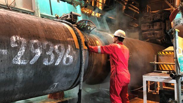 Trine Villumsen Berling: Spillet om gasrørledningen Baltic Pipe, der skal gå gennem Danmark, har været styret af store sikkerhedspolitiske pres langt fra den danske offentlighed