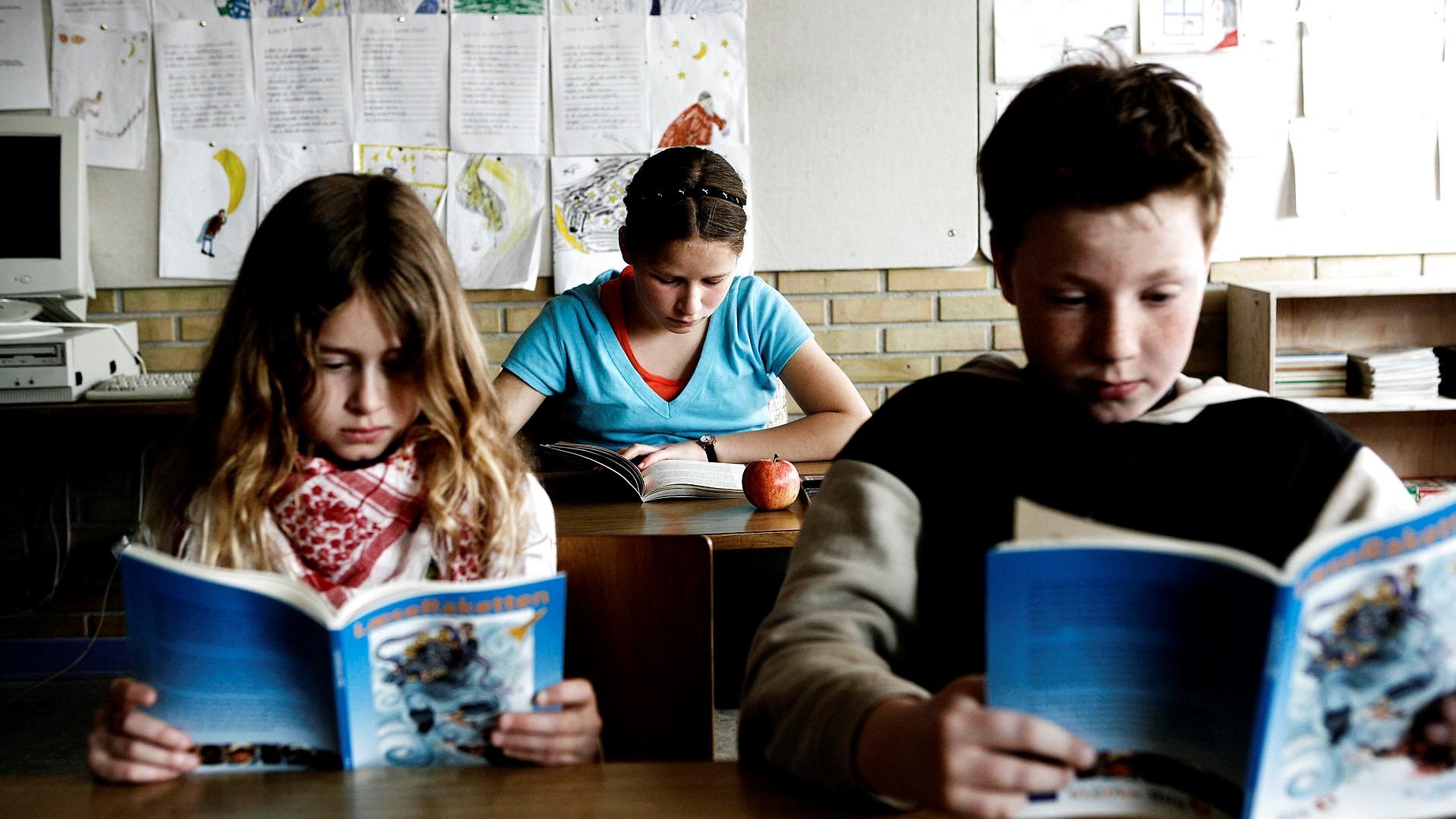 Ingegerd Jenner Løth: Læseskandalen i folkeskolen skyldes 20 års fejlslagen skolepolitik