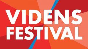 Premiere i oktober: Oplev Vidensfestival hele året – på nettet
