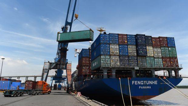 Thomas Søby og Johan Moesgaard fra Dansk Metal: EU's handelsaftaler kan levere de rigtige svar for vores kontinent